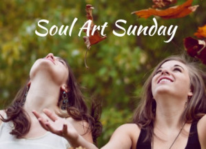 'Soul Art Sunday' Workshop