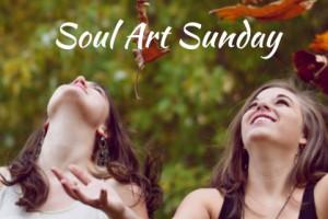 'Soul Art Sunday' Workshop