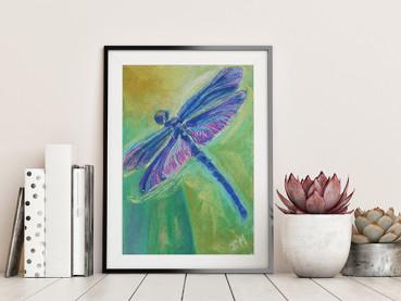 'Dragonfly Dance'